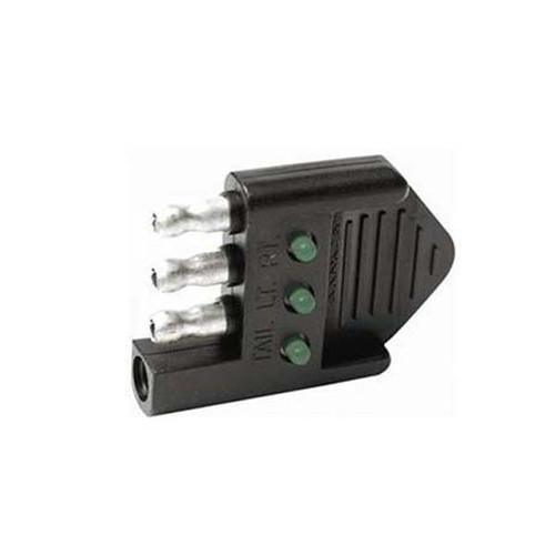 Attwood Trailer Light Tester- 4 Way 14132-6