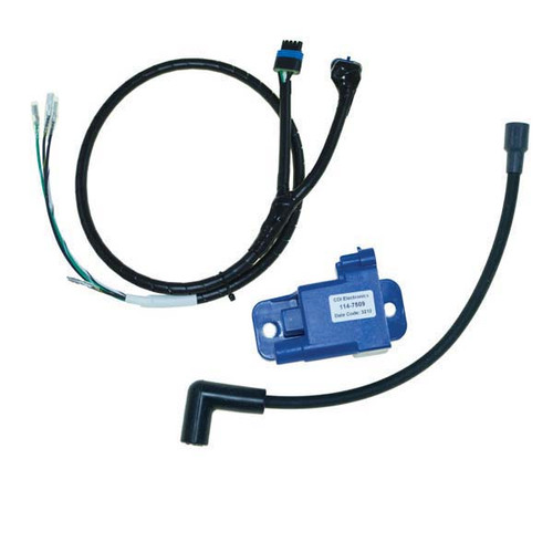 CDI Mercury / Mariner CDM Module Test Harness