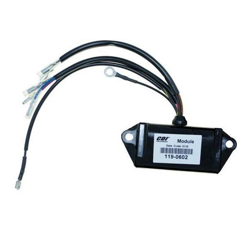 CDI 119-0602 Nissan / Tohatsu Outboard Ignition Module