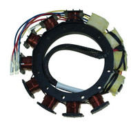 Mercury / Mariner 6 Cylinder Outboard Stator by CDI