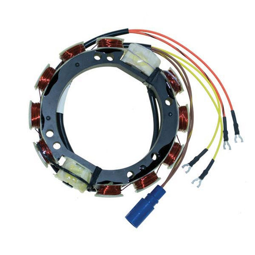 Johnson / Evinrude Outboard 9 Amp Stator by CDI