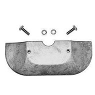 Drive Shaft Housing Anode (Magnesium) Mercury - Mercruiser 821629A-2