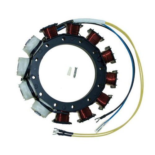 Force Invertor Replacement Stator by CDI