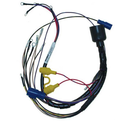 Johnson / Evinrude 50 - 70 hp 3 Cyl Looper Outboard Wiring Harness by CDI
