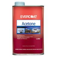 Acetone - Quart