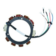 Yamaha 3 Cylinder Outboard Stator by CDI