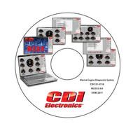 CDI M.E.D.S. (Upgrade 531-0118Y to Mercury Ver. 3.0)