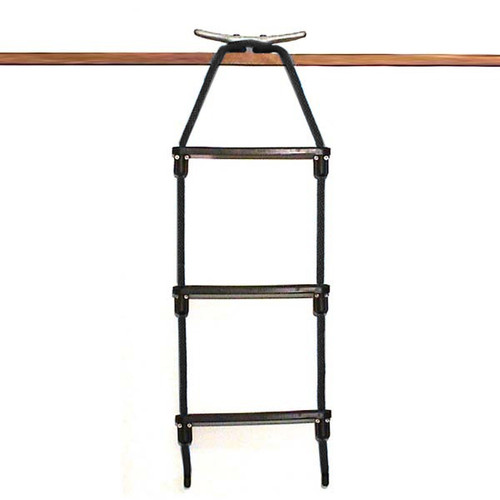 E-Z-TY Step Boat Rope Ladder