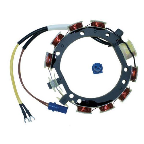 Johnson/Evinrude 3 Cylinder Outboard Stator by CDI