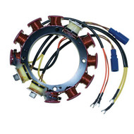 Johnson/Evinrude Outboard 6/8 Cylinder Stator by CDI