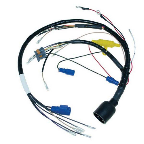 Johnson / Evinrude 150, 175,  hp Optical Outboard Wiring Harness by CDI