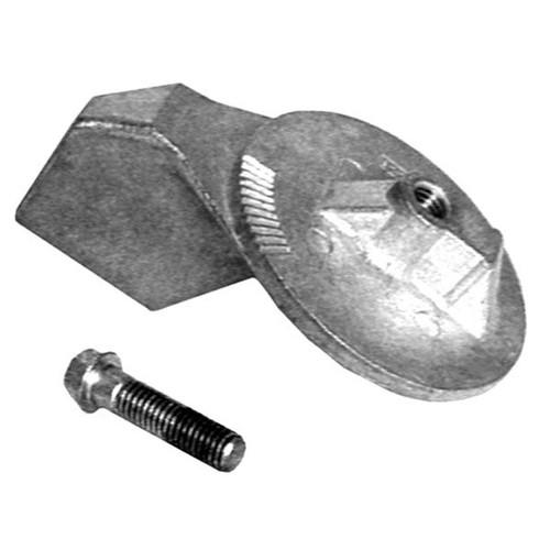 Anode Trim Tab Kit Aluminum, Mercury - Mercruiser 822777Q-1