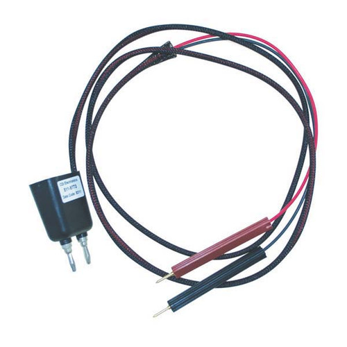 CDI DVA Adapter and Test Leads
