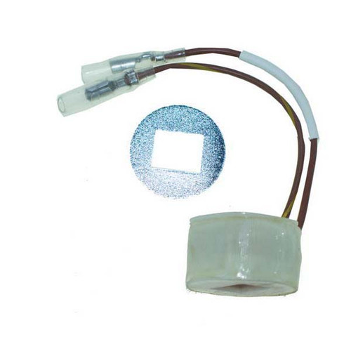 Johnson / Evinrude 2 Cylinder Outboard Stator by CDI