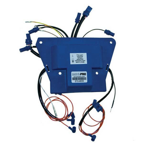 Johnson / Evinrude Outboard High Performance Power Pack