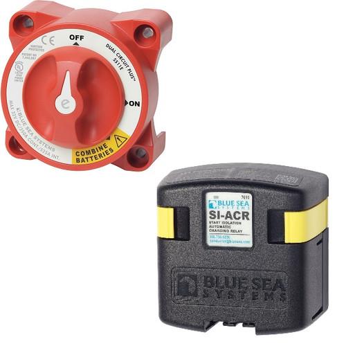 Blue Sea Systems 7650