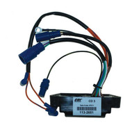 Johnson / Evinrude Outboard Power Pack-3/6 Cylinder by CDI