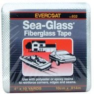 Sea-Glass 6oz FiberglassTape