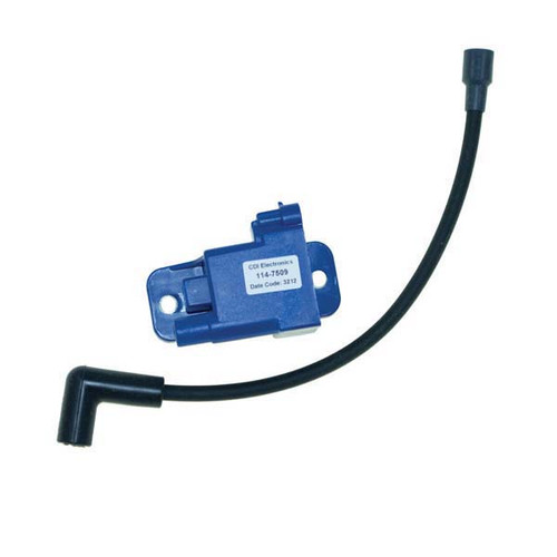 CDM Module for 2 Cylinder Mercury/Mariner and Force by CDI