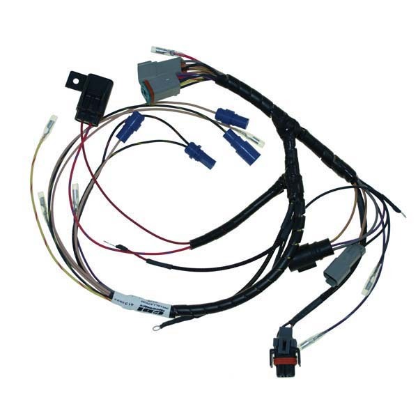 Replace 225 Evinrude Wiring Harness