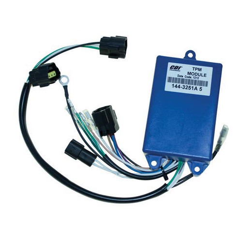 Mercury / Mariner Outboard Timing Protection Module by CDI