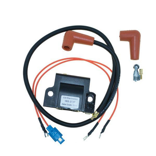 Johnson / Evinrude Outboard Ignition Coil Kit