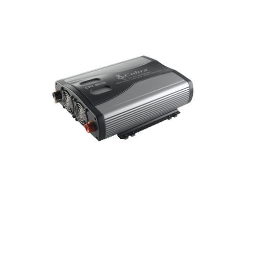Cobra CPI 1575 - 1,500 Watt Power Marine Inverter