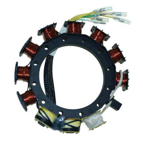 Mercury Manual Start Stator by CDI