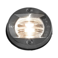 Attwood Vertical Boat Transom Navigation Light w/ Flush Mount
