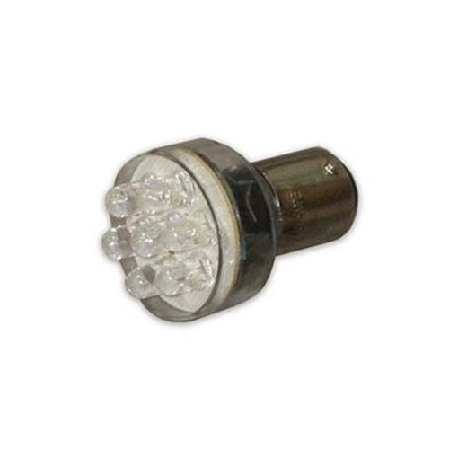Ancor Marine LED Double Contact Bayonet Bulb 1056 White