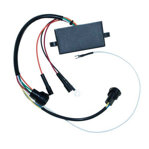 CDI 116-5301 Chrysler Force Outboard Ignition Pack