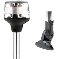 Attwood Anchor Masthead Light w/ Dual Mount