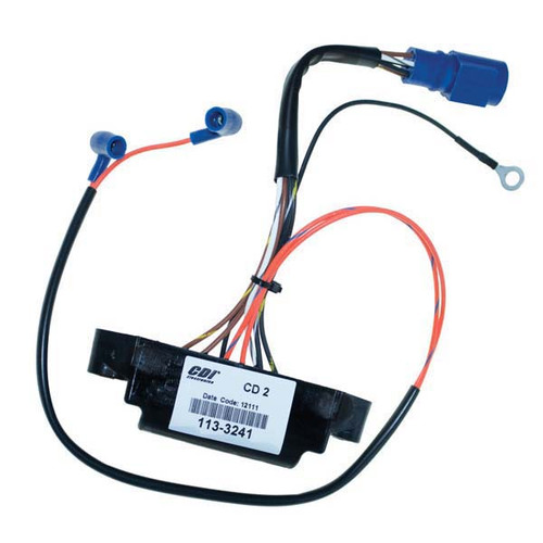 Johnson / Evinrude Outboard Power Pack; 2 Cylinder by CDI