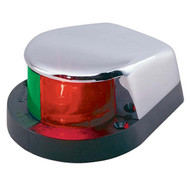 Perko Bi-color Deck Mount Bow Navigation Light