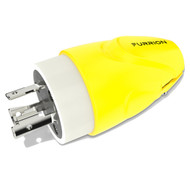 Furrion 30 Amp Male Plug- Yellow