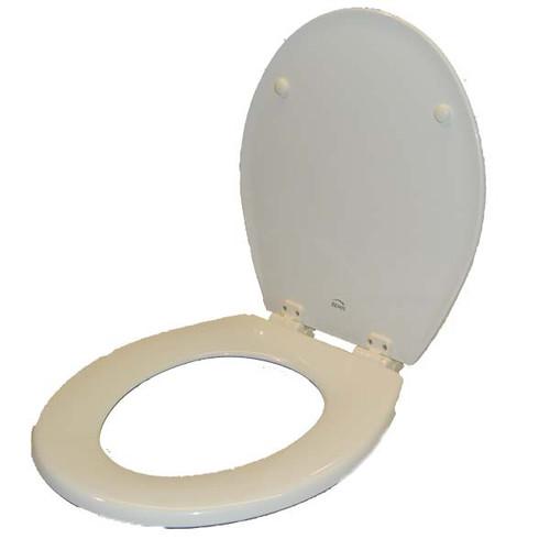 Jabsco Xylem Compact Marine Toilet Seat
