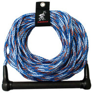 Airhead 1 Section Ski Rope
