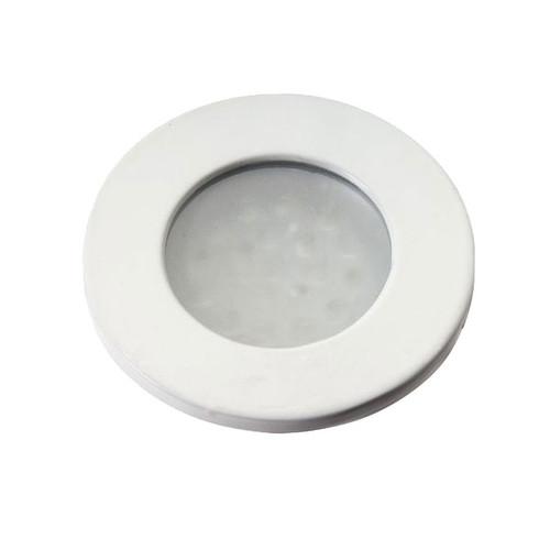20-LED Round Interior Light