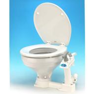 Jabsco Manual Standard Marine Toilet
