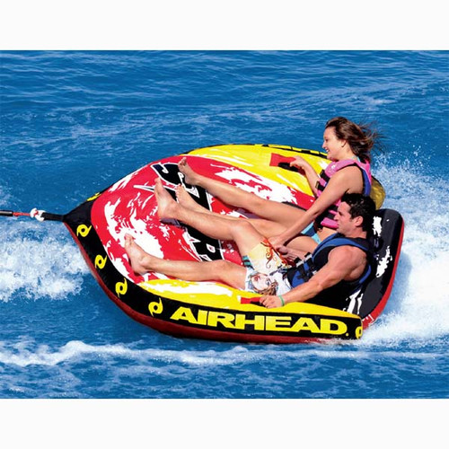 Airhead Storm II Towable Tube