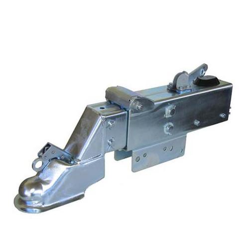 Dico 2478100 Model 10 Zinc Plated Hydraulic Drum Brake Actuator