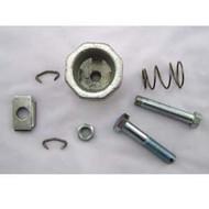Model 60 Coupler Repair Kit