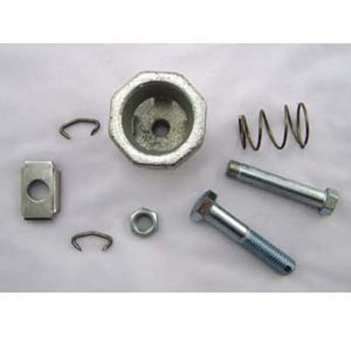 Model 60 Coupler Repair Kit