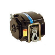 Powerwinch 12V Marine Boat Trailer Winch 712, 7500 LB