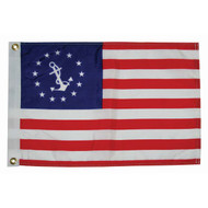 Taylor Made U.S. Yacht Ensign Flag