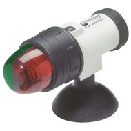Portable LED Bow Navigation Light - Suction Cup Mount