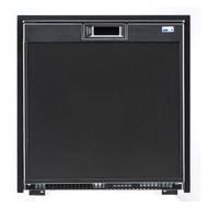 Norcold NR751 2.7CF Marine Refrigerator-Black