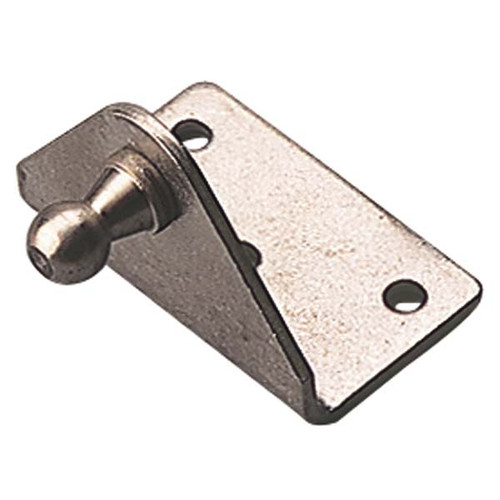 Sea-Dog 90 Degree Narrow Mount for Gas Lift Spring, Stainless Steel