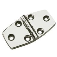 Sea Dog Chrome Surface Mount Cabinet Hinge - Pair