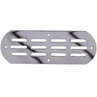 Perko Stainless Steel Locker Ventilator